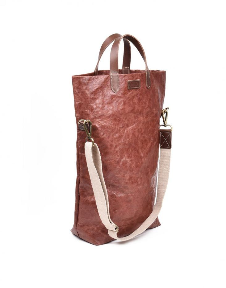 BENJI BAG COGNAC