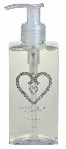 COLLECTION PAILLETEE SAVON LIQUIDE 300ml