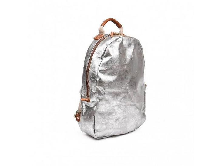 MEMMO BACKPACK NUVOLA GREY/SILVER