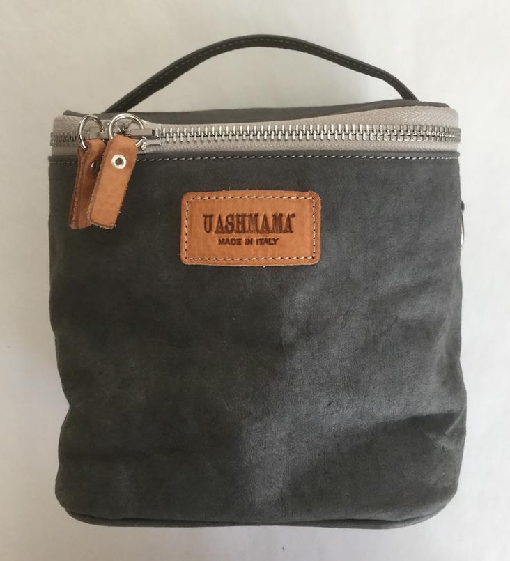 PANAREA BUCKET CASE DARK GREY