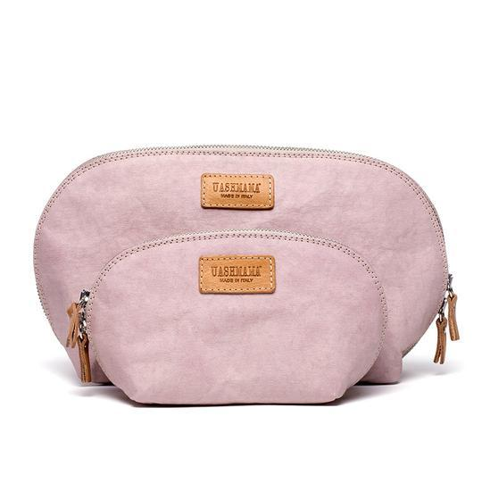 PORTOFINO BEAUTY CASE SMALL QUARZO ROSA