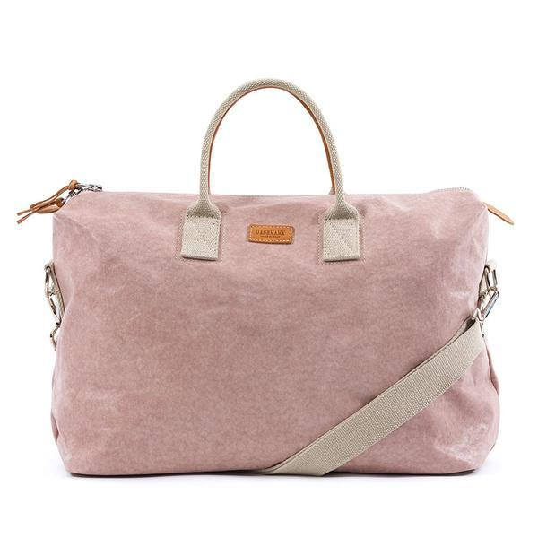 ROMA BAG TEC QUARZO ROSA