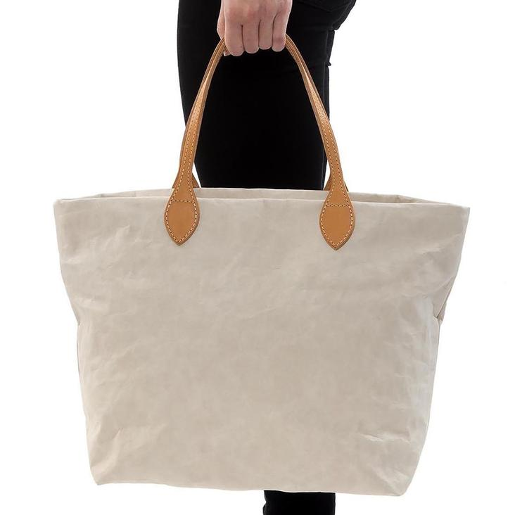 TOTTY BAG LARGE CASHMERE