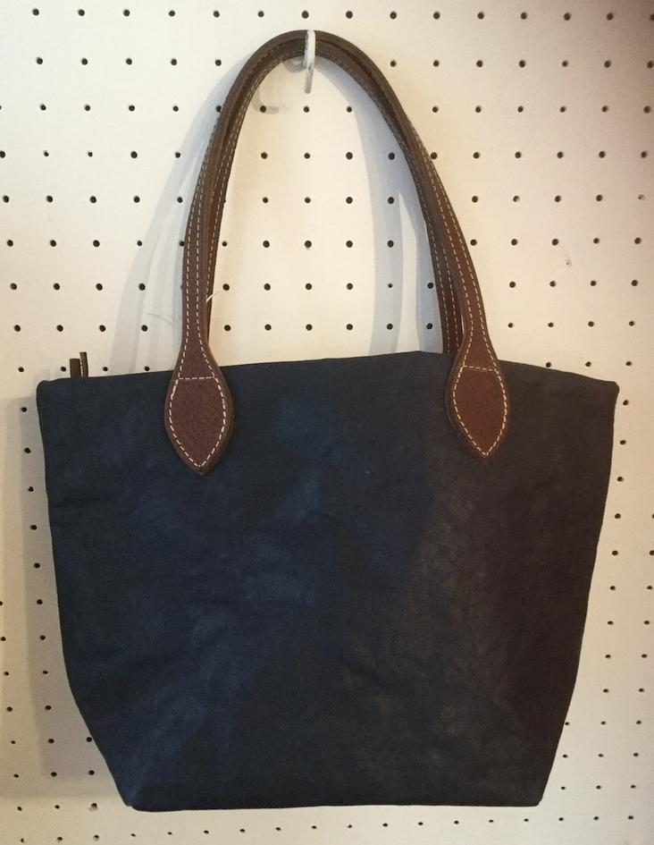 TOTTY BAG SMALL BLUE