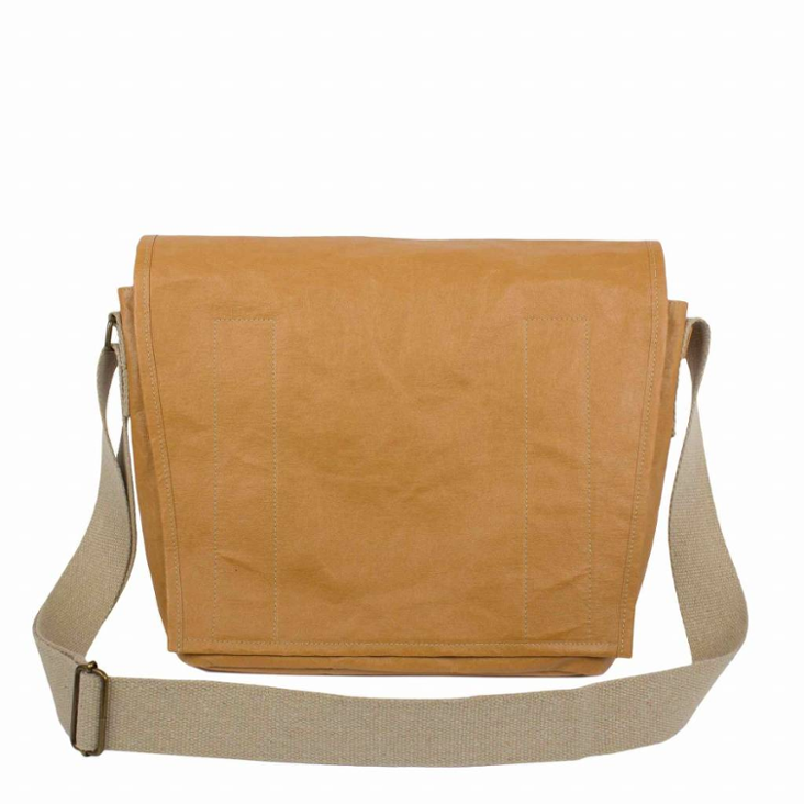 UGO BAG CAMEL